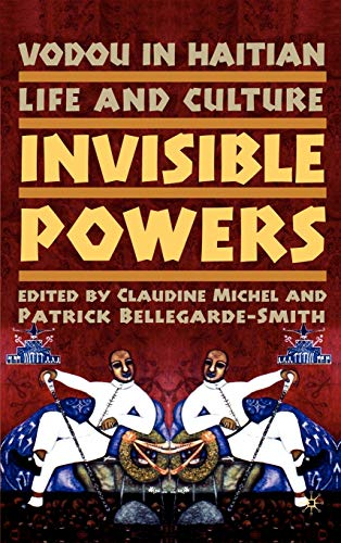 9781403971616: Vodou in Haitian Life and Culture: Invisible Powers