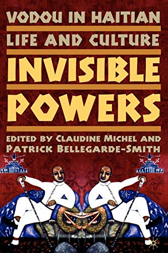 9781403971623: Vodou in Haitian Life and Culture: Invisible Powers