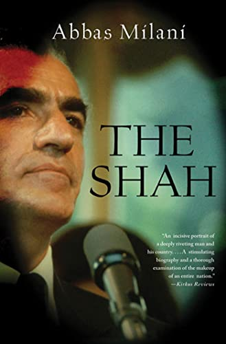 9781403971937: The Shah