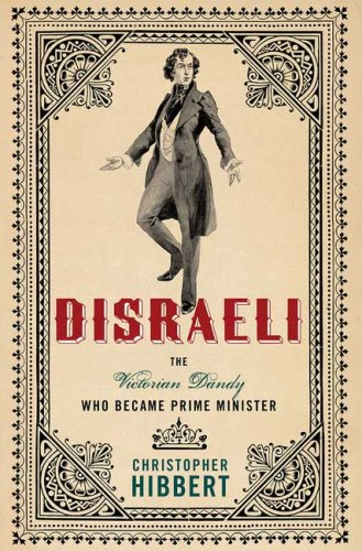 9781403972705: Disraeli: The Victorian Dandy Who Became Prime Minister