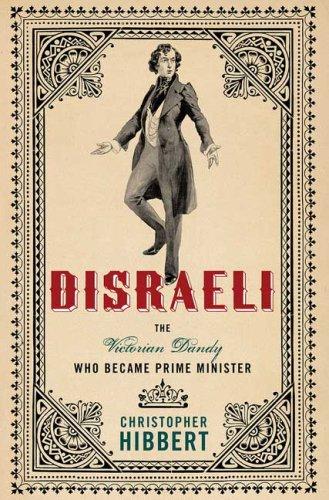 9781403972705: Disraeli
