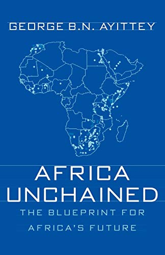 9781403973863: Africa Unchained: The Blueprint for Africa's Future