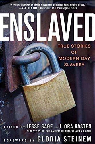 Enslaved: True Stories of Modern Day Slavery: Beatrice Fernando