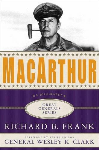 9781403976581: MacArthur (Great Generals (Hardcover))