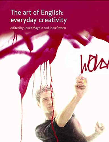 9781403985590: The Art of English: Everyday Creativity