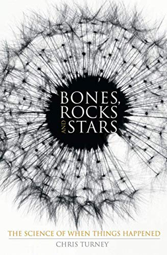 9781403985996: Bones, Rocks and Stars: The Science of When Things Happened (Macmillan Science)