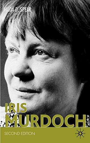 9781403987099: Iris Murdoch