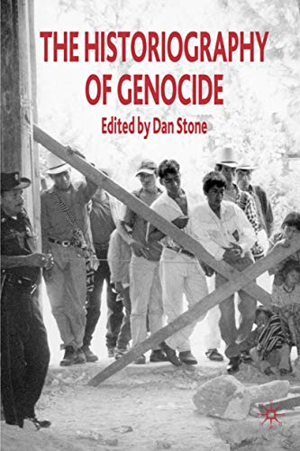 9781403992192: The Historiography of Genocide