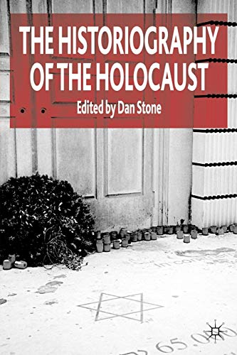 9781403999276: The Historiography of the Holocaust