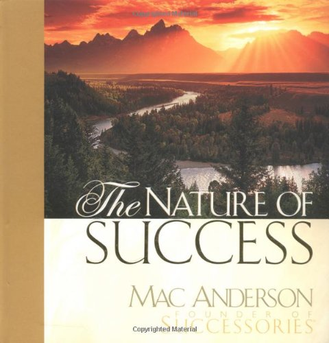 9781404100114: The Nature of Success