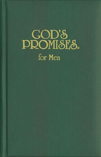 9781404100343: God's Promises for Men