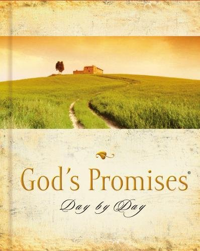 9781404100411: Gods Promises Day by Day