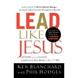 9781404101197: Lead Like Jesus