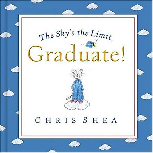 The Sky's the Limit, Graduate! (1404101934) by Chris Shea