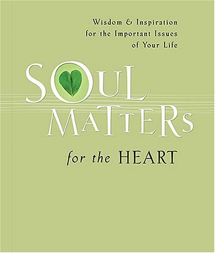 Soul Matters for the Heart: Communications, Mark Gilroy