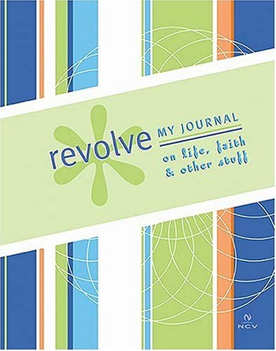 Revolve My Journal (9781404102071) by J. Countryman