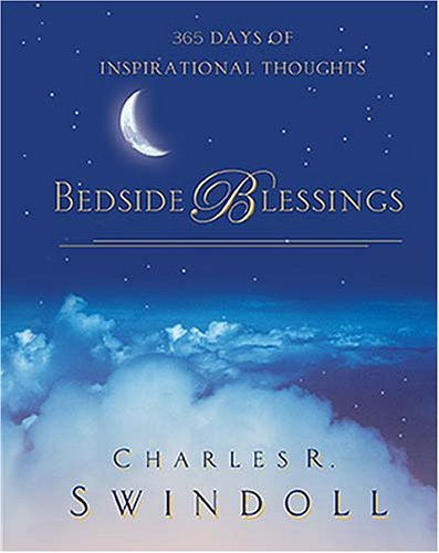 9781404103290: Bedside Blessings: 365 Days of Inspirational Thoughts