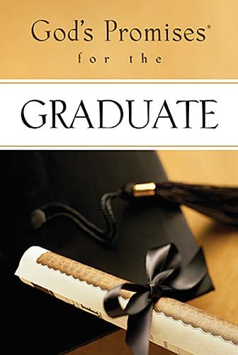 God's Promises for the Graduate: Thomas Nelson Publishers