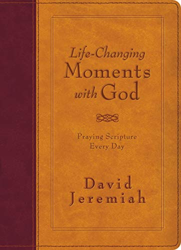 9781404103870: Life-Changing Moments With God