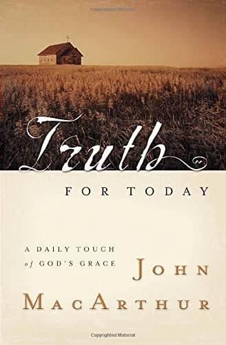 9781404103917: Truth for Today: A Daily Touch of God's Grace