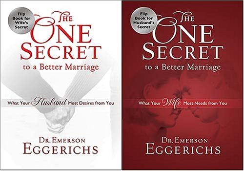 9781404104792: The One Secret to a Better Marriage
