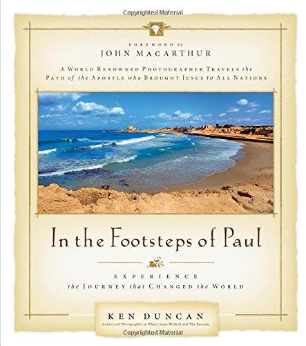 In the Footsteps of Paul: Duncan, Ken