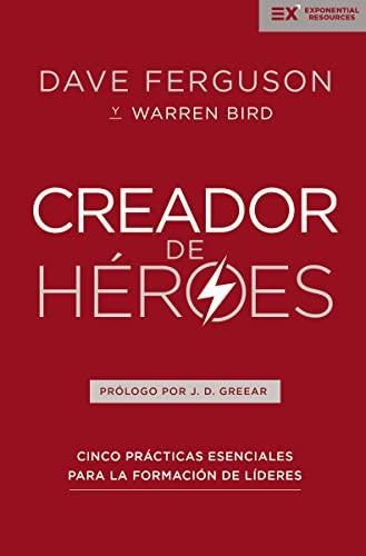 CREADOR DE HEROES