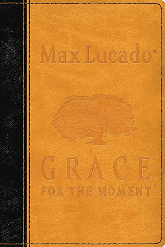 Grace for the Moment: Inspirational Thoughts for Each Day of the Year (9781404113459) by Lucado, Max