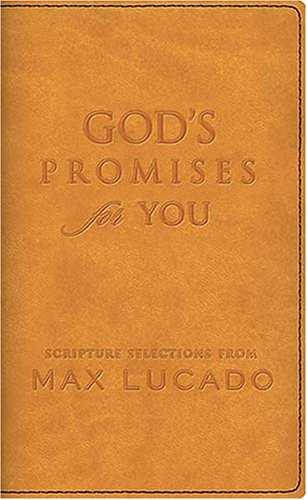 9781404113510: God's Promises for You: Scripture Selections