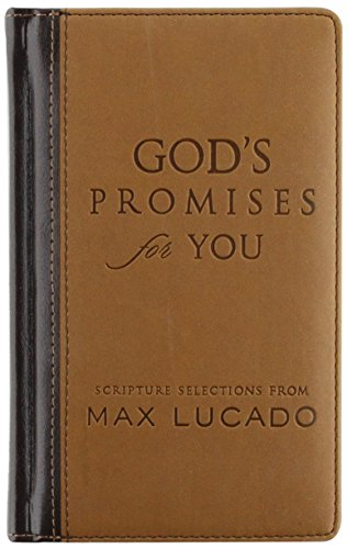 God's Promises for You: Lucado, Max