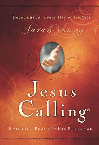 9781404113626: Jesus Calling: Seeking Peace in His Presence