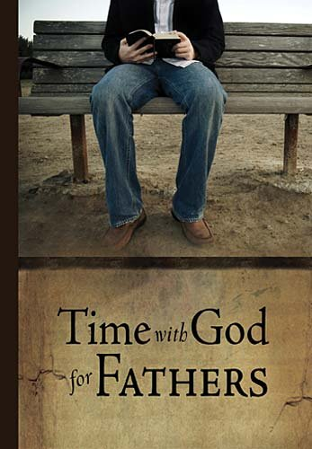 9781404114142: CU Time with God for Fathers - Ministry Edition