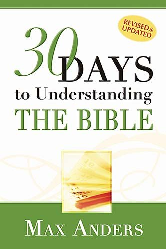 9781404174122: 30 Days to Understanding the Bible