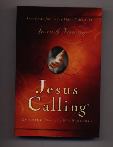 9781404174641: Jesus Calling
