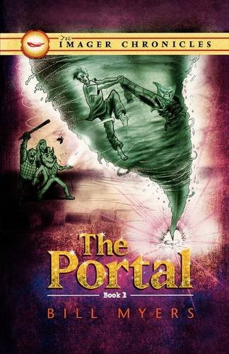 9781404175716: The Portal (Book One) (The Imager Chronicles)