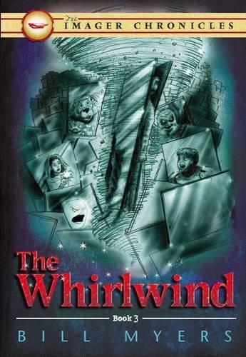 9781404175730: The Whirlwind (The Imager Chronicles)