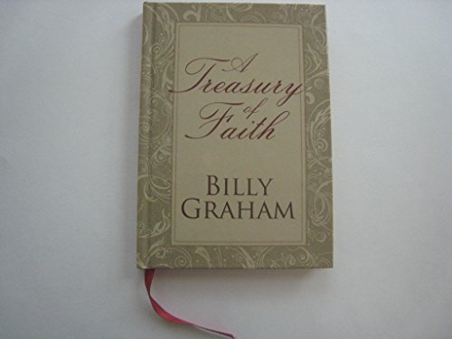 9781404183353: A Treasury of Faith