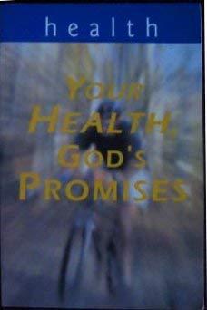 9781404184305: Your Health, God's Promises