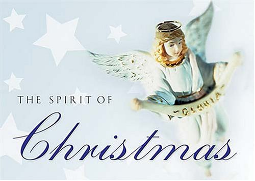 The Spirit of Christmas (1404184511) by Elm Hill Books