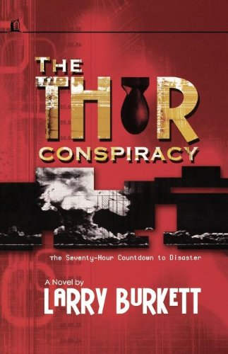 9781404185685: The Thor Conspiracy