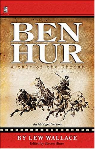 Beispielbild für Ben Hur: A Tale of the Christ zum Verkauf von HPB-Ruby