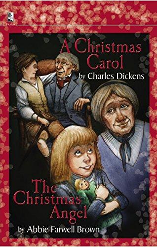 A Christmas Carol/ A Christmas Angel: Dickens