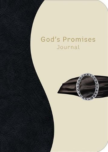 God's Promises for Your Every Need Journal: Countryman, Jack; Gill, A. L.
