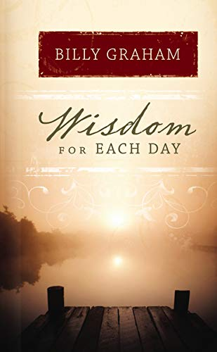 9781404186934: Wisdom for Each Day