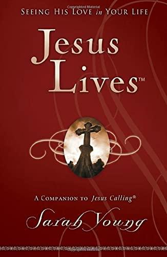 9781404186958: Jesus Lives