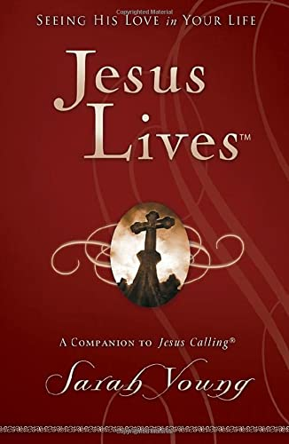 Jesus Lives [Hardcover]