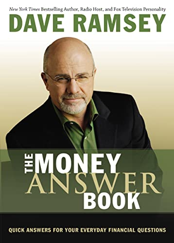 9781404187795: The Money Answer Book (Answer Book Series)