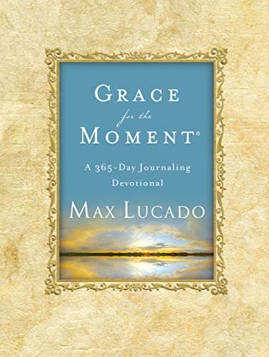 9781404187863: Grace for the Moment: A 365-day Journaling Devotional