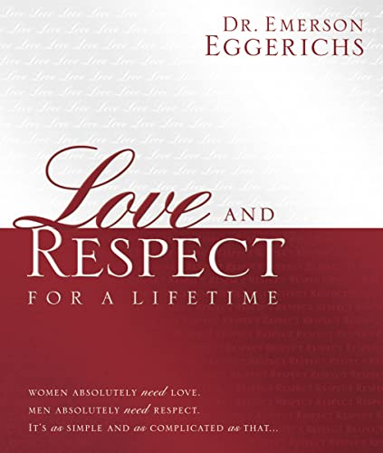 9781404189409: Love and Respect for a Lifetime