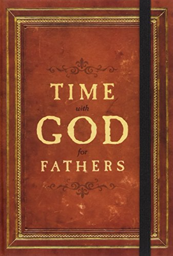 Time With God For Fathers (1404189572) by Countryman, Jack